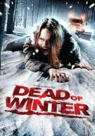Dead of Winter affiche